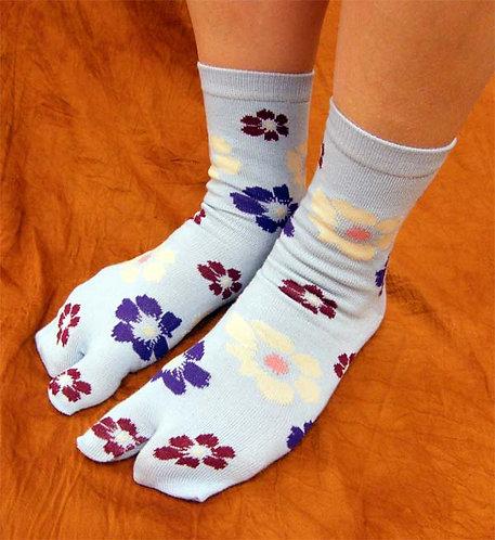 calzini giapponesi per infradito tabi