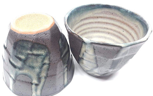 bicchieri yunomi giapponesi