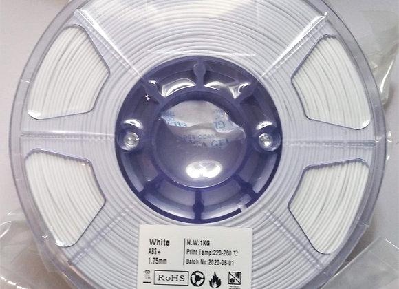 ABS Colorplus / Blanco / 1Kg / 1.75mm