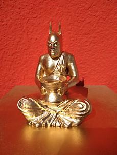 Batman-Buda