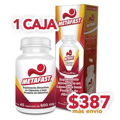 Metafast 1 Caja