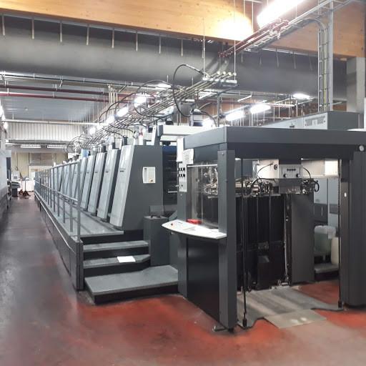 2011 Heidelberg XL 105-5Y+LYY-P-5+LX3 (2