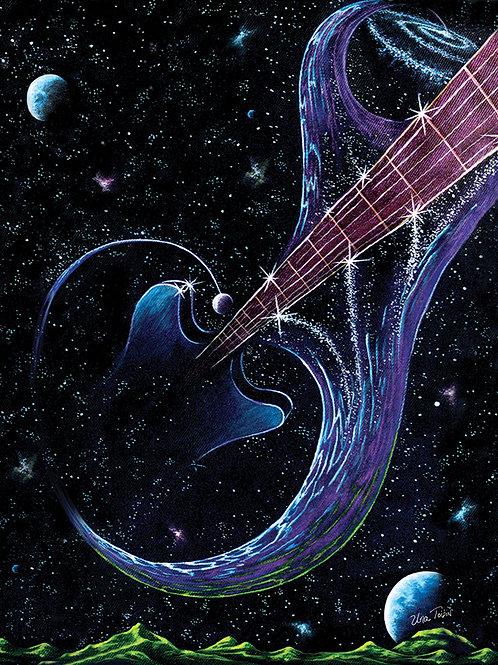 Stellar Guitar