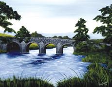 Old Inver Bridge