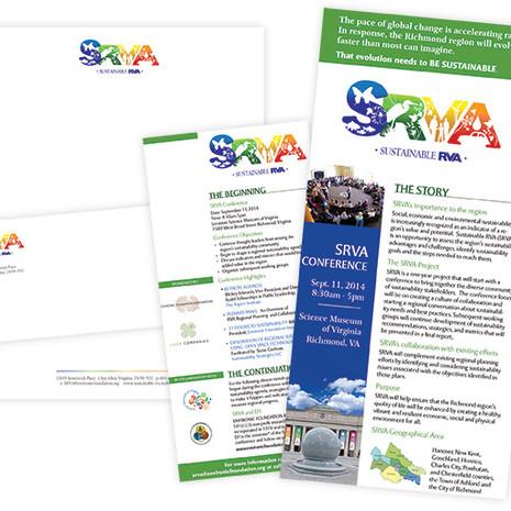 Sustainable RVA Identity/Marketing