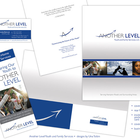 Identity/Marketing Collateral