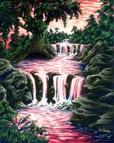Solomon Falls