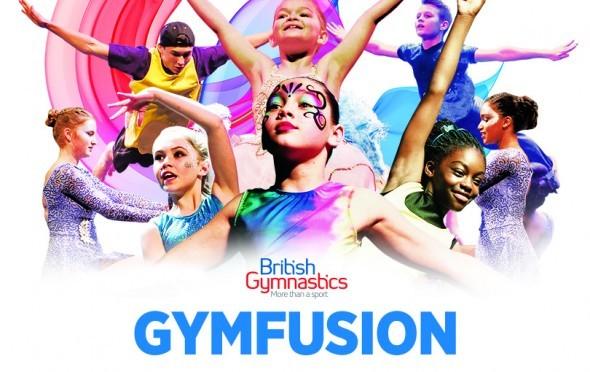GymFusion 2018