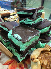 Mint Chocolate Bars