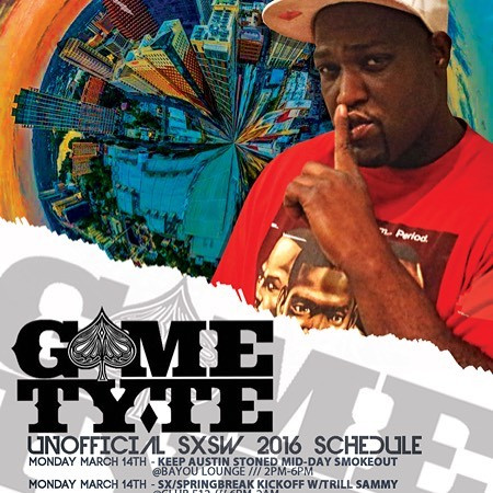Gametyte