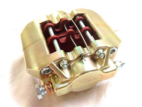 Pinza freno posteriore V09/10 oro