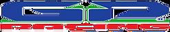 logo GP RACING 2018 bianco grande.png