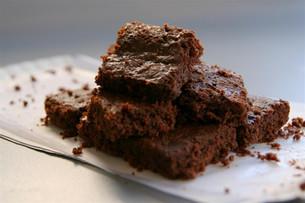 Yummy Paleo Brownies