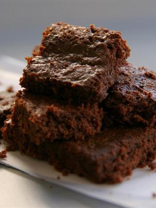 Beach Cafe LV Fudge Brownies