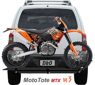 MTX M3