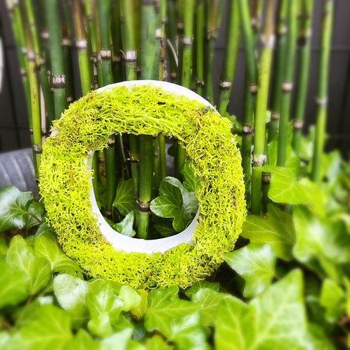 Lettre Green