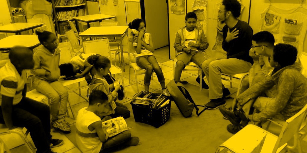 Curso: Fundamentos da Educação