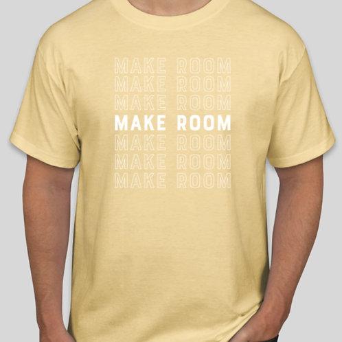 Make Room T-shirt