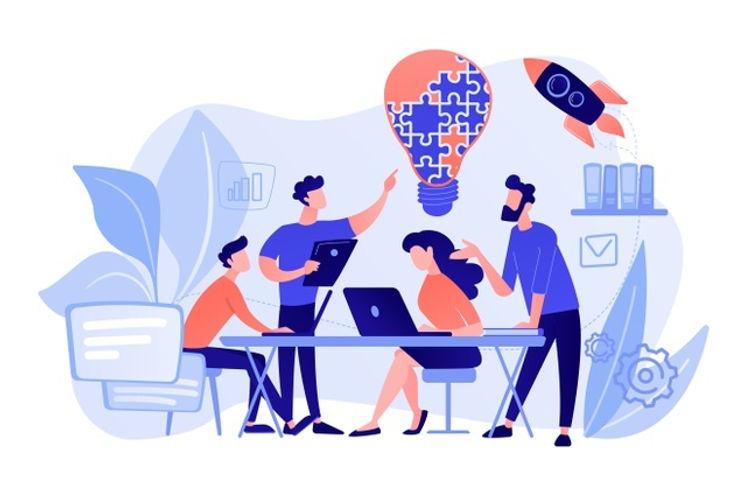 business-team-brainstorm-idea-lightbulb-from-jigsaw-working-team-collaboration-enterprise-