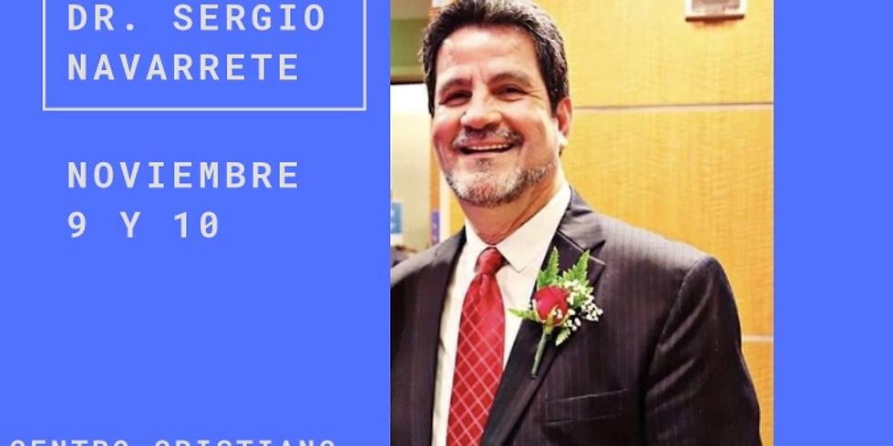 Dr. Sergio Navarrete