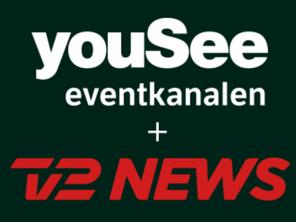 YouSee åbner for TV 2 News og Disney Channel til vores medlemmer i resten af marts måned