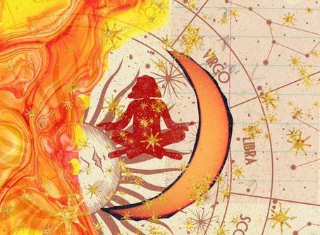 September Horoscopes: Virgo's New Moon Will Regenerate You (but only if you let it)