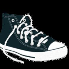 Custom Print Shoe