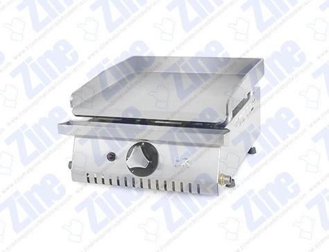 PLANCHA GAS PLC400ECON