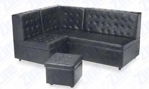 Sofas  interior hostelería M618
