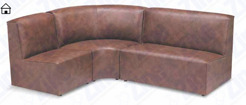 Sofas  interior hostelería M612