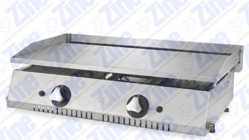 PLANCHA ELECTRICA INDUSTRIAL PLCE80RT