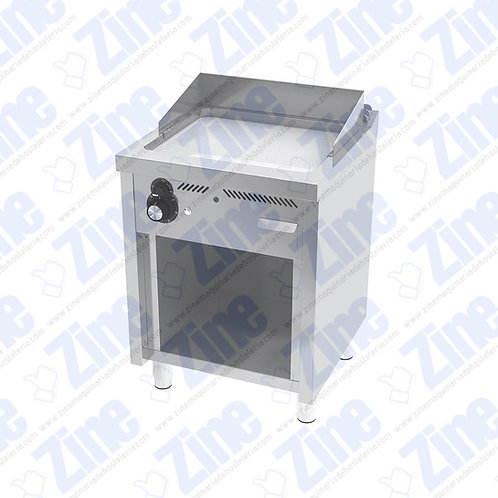 FRY-TOP COCINA  INDUSTRIAL FT6006ECR