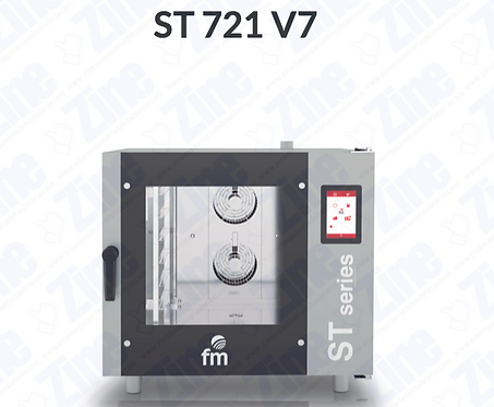 HORNO FM ST 721 V7