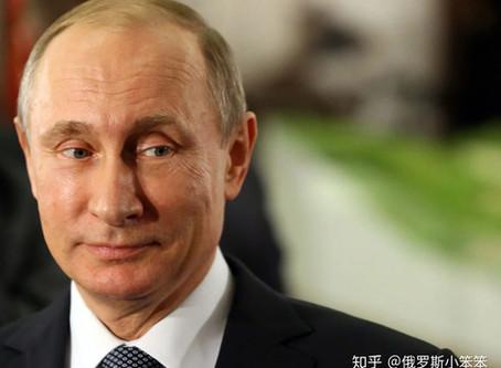 Wat zou er gebeuren als Rusland plotseling geen Putin meer had?