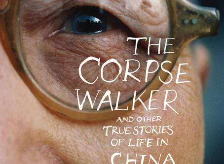 De lopende doden door Liao Yiwu