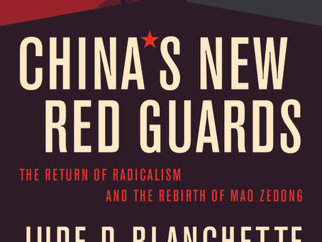 Boekrecensie: China's new red guards; the return of radicalism and the rebirth of Mao Zedong.