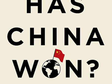 Heeft China gewonnen?