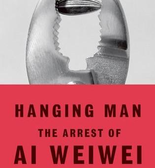 Hanging man - de arrestatie van Ai Weiwei.