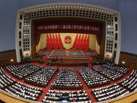 China vergeet zowel de economische groei als het 'een land, twee systemen principe'