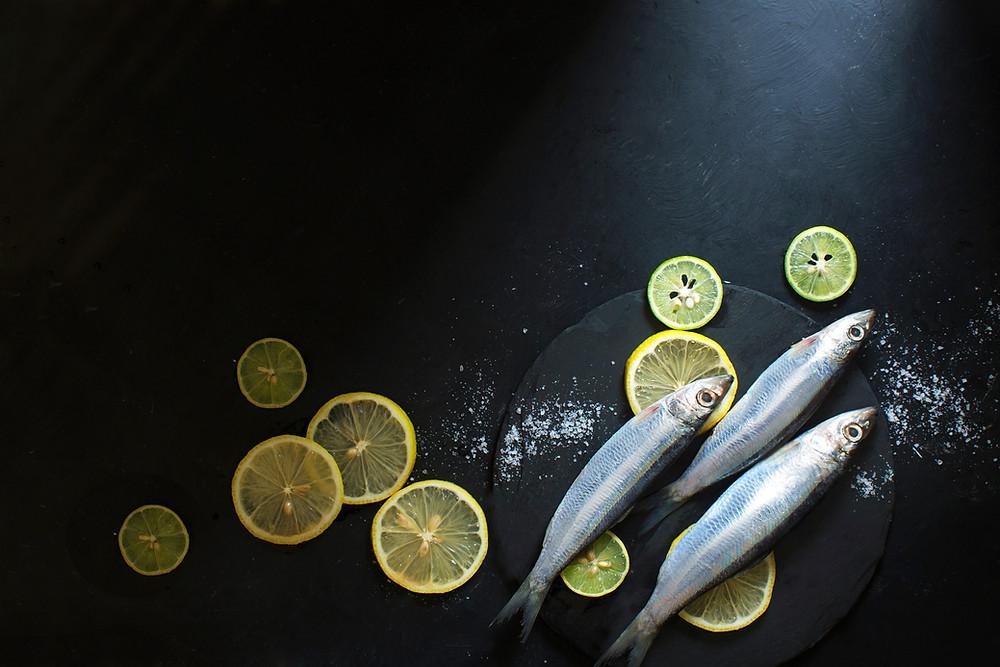 In praise of fish