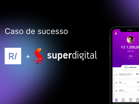 Em apenas 3 meses, o Superdigital aumentou sua taxa média de ativação em 13%. Como fez isso?