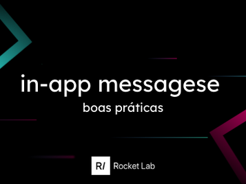 Como ter uma melhor retenção e engajamento com in-app messages?