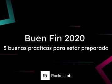 5 buenas prácticas para estar preparado para El Buen Fin 2020 🙌