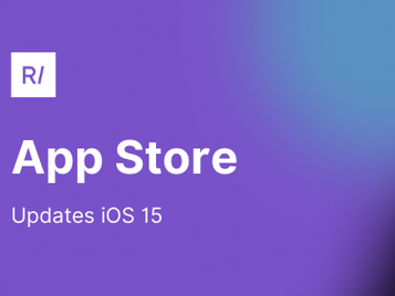 The improvements of the App Store that every app marketer should be aware of! 🚀