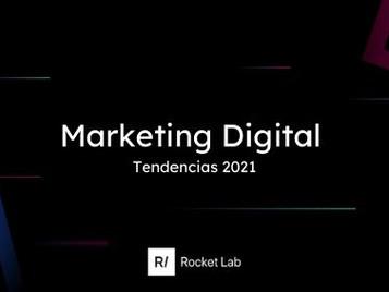 7 tendencias de marketing digital 2021 🚀