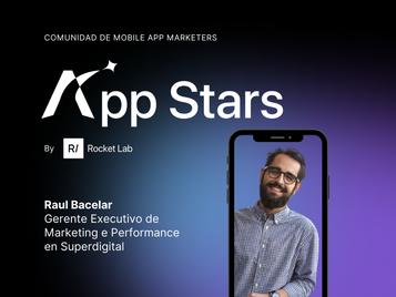 Raul Bacelar, Gerente Executivo de Marketing e Performance LATAM en Superdigital