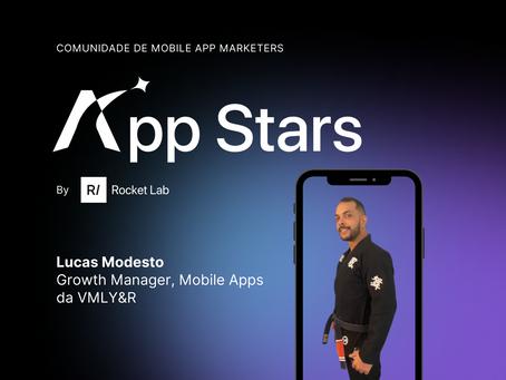 Lucas Modesto, Growth Manager da VMLY&R 🌟