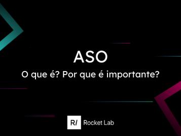 ASO: O que é? Por que é importante?🤳🏾