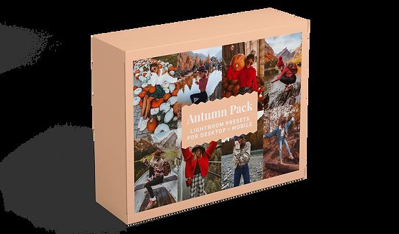 Autumn Pack