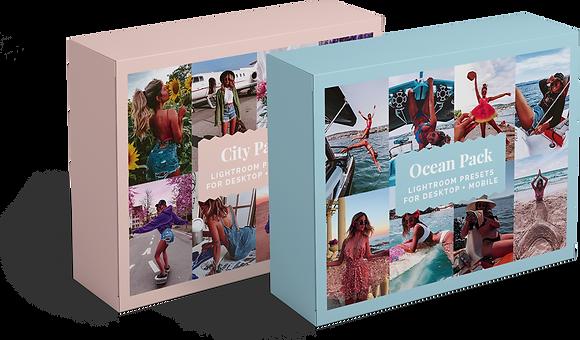City & Ocean Bundle